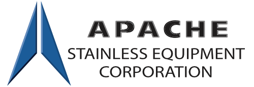 Apache Stainless
